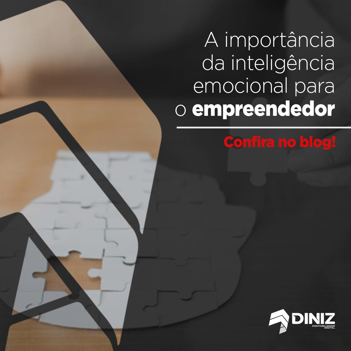 A importância da inteligência emocional para o empreendedor